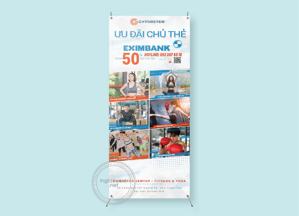 Thiết kế poster giá rẻ